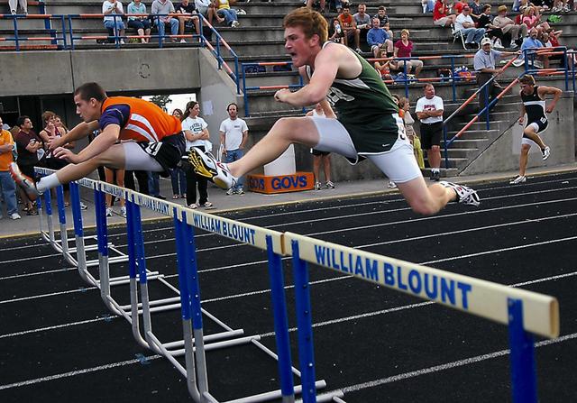 support seth gilchrist william blount high school